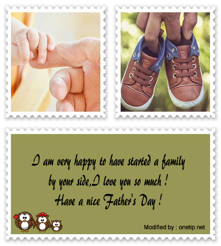Beautiful Father's Day Poems For Your Husband | Download Father's