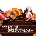Happy Birthday, Happy birthday greetings, Happy Birthday messages