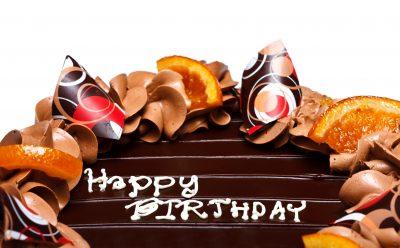 Happy Birthday, Happy birthday greetings