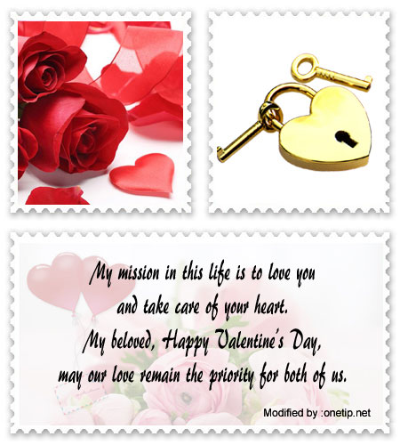 Valentine S Day Messages For Her Love Quotes Wishes