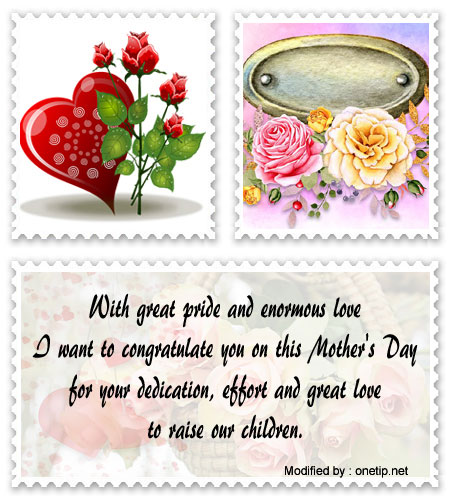 Sweet Messages For Mother S Day What To Write In A Mother S Day