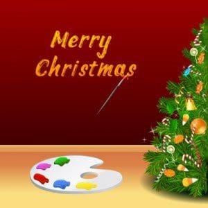 Christmas example letters, Christmas letter, Christmas model letter