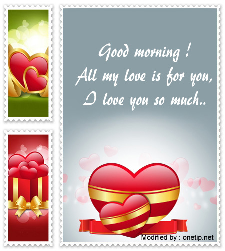 Very nice good morning pictures messages for my love romantic good morning messages and words of love for boyfriendcute romantic good morning wishes m4hsunfo