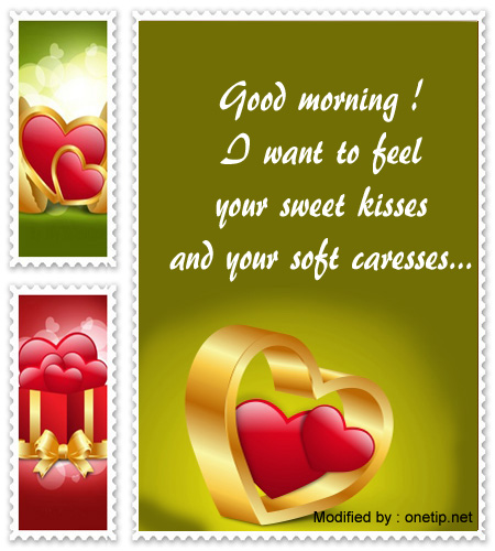 Very Nice Good Morning Pictures & Messages For My Love