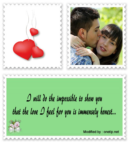 Love Messages When You Are Far Away | Romantic Love Quotes