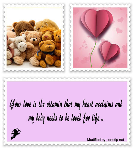 Love Messages When You Are Far Away | Romantic Love Texts
