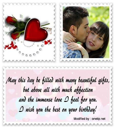 Romantic Birthday Letter For Boyfriend from www.onetip.net