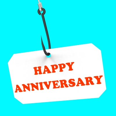 Free Anniversary Letters | Onetip net