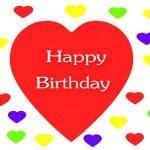 birthday poems for my partner, birthday wordings for my partner, birthday quotations for my partner