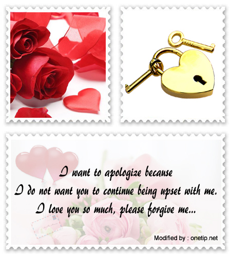 Letter sweet tagalog love Romantic Tagalog