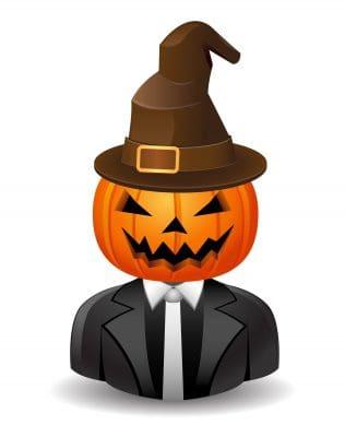 new Halloween texts, original Halloween texts