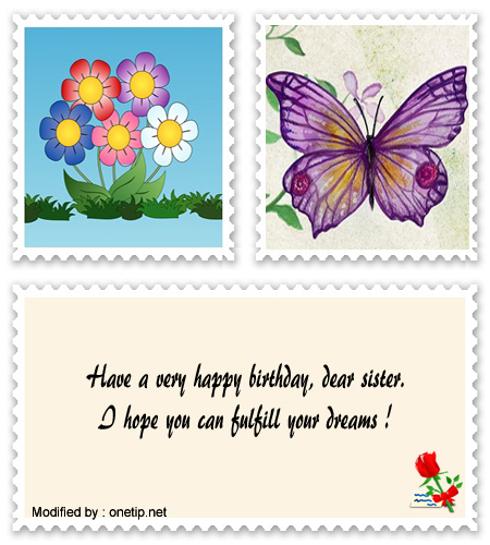 Dear Sister Birthday Letter For Sister.Nice Birthday Texts For My Sister Who Is Away Whatsapp