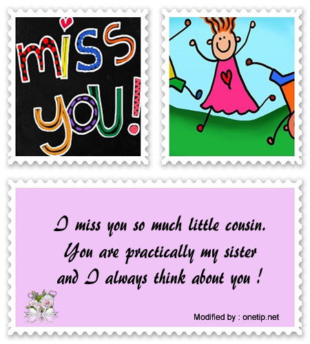 Whatsapp Texts Mesages For My Cousins   I miss you whatsapp ...