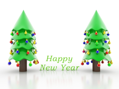 download New Year phrases for facebook, cute New Year thoughts for facebook