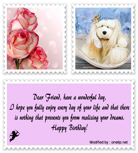 best birthday wishes for your friend