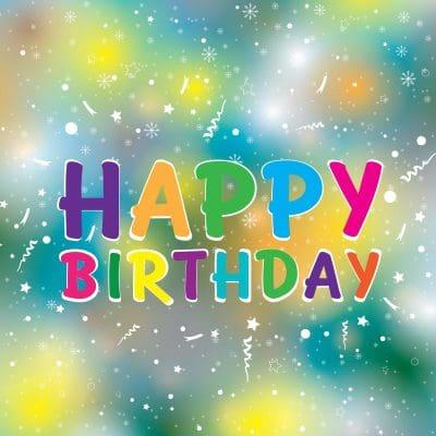 Facebook Happy Birthday Greetings