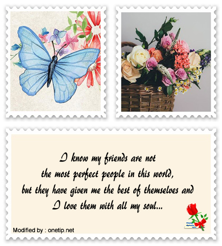 Send Top Friendship Messages by Whatsapp│Sweet friendship