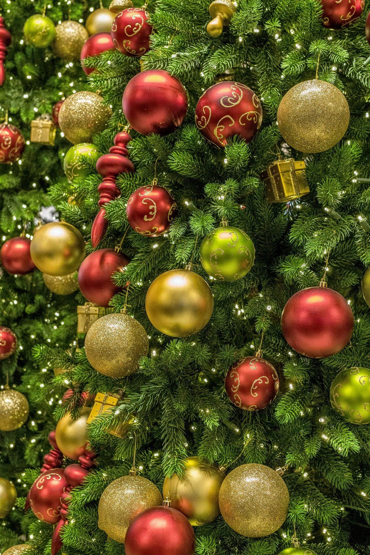 Cute Christmas Greetings│Send Beautiful Christmas Phrases | Onetip.net